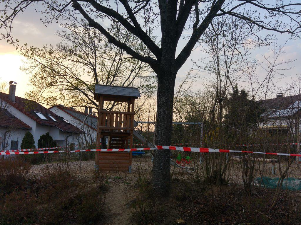 Spielplatz Kirchäcker
